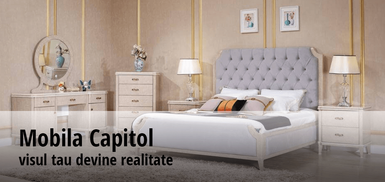 Mobila Capitol – Un vis devenit realitate