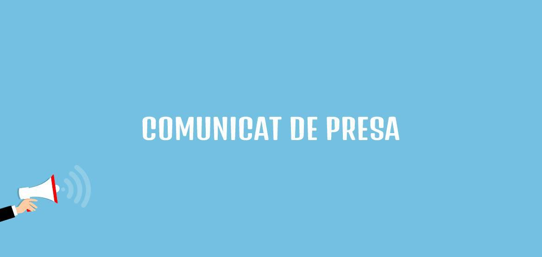 """Comunicat de presă privind începerea proiectului """"Granturi pentru capital de lucru acordate IMM-urilor"""" SC CAPITOL IMPEX SRL"""