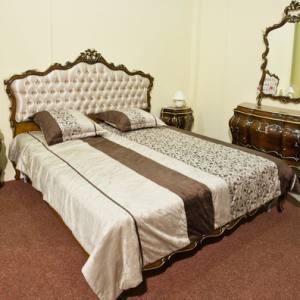 Dormitor Florentino Barocco