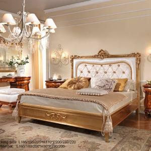 Dormitor Leonardo Nuc