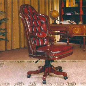 Scaun birou President 01